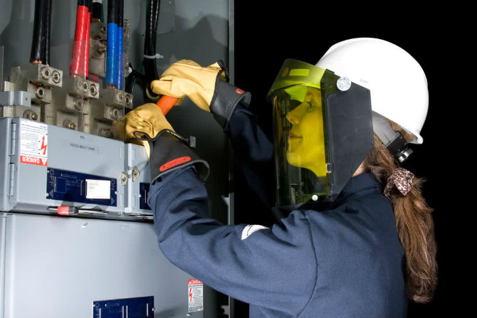 Arc Flash Services