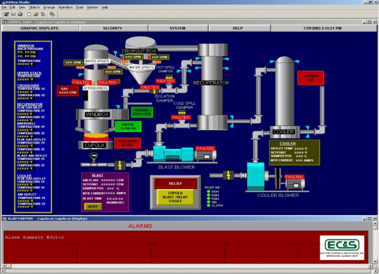 Industrial Amp Environmental Process Systems Process