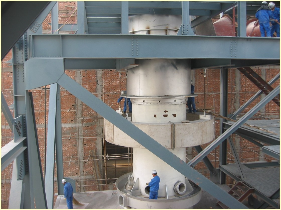 Industrial plant design services ec s inc for Industrial design services inc