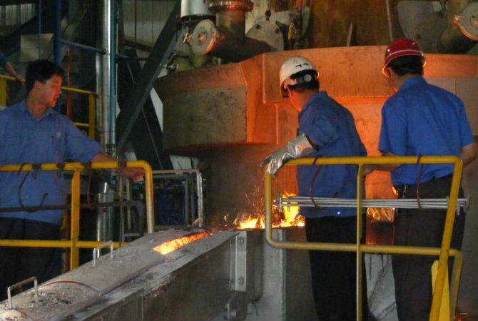Industrial construction design engineering services ec for Industrial design services inc
